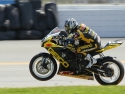 Martin Cardenas Daytona 2012