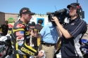 Martin Cardenas Infineon Podium Interview