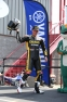 Martin Cardenas Podium Celebration @ New Jersey