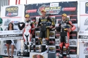 Cardenas and Westby Podium @ New Jersey