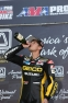 Cardenas celebrates another win - Road America