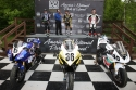 Martin Cardenas podium interview - Road America